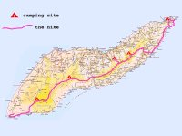 In my blog: '5day Atheras ridge walk map'
