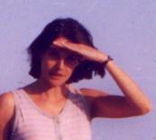 Eleni in Ikaria