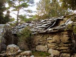 lost village 4 in Ikaria