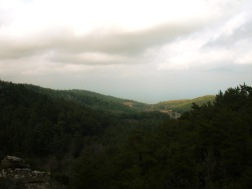 lost village 7 in Ikaria