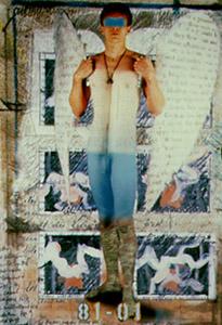 PETER GREENAWAY, Icarus, 1996