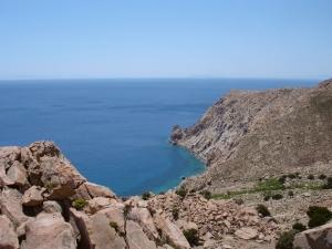 Ikaria, Southern Wild coast