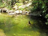 Ikaria wild swimming