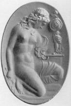 Ancient Sibylla