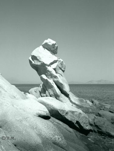 Stone Maiden Erect