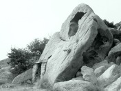 07 adobe rocks