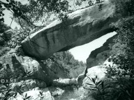 10 natural bridge