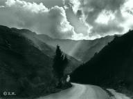 14 mountain gorge