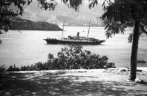 Πλοίο Εύδηλος