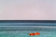 Ikaria adrift