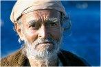 Fischer in Ikaria