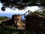 Ikaria blog 158: Gates along the trail - Open, pass and close!
