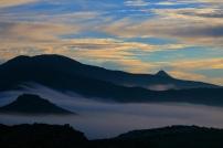 Ikaria fog