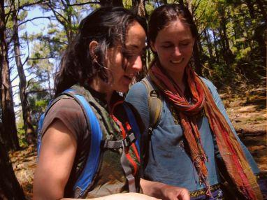 Lina & Xenia