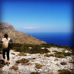 Mediaset on Facebook: Randi Forest with Angeliki Dimousi