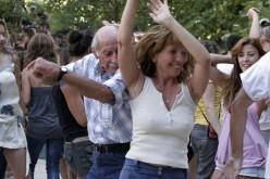 Panigiria :: Kirchweihfeste in Griechenland