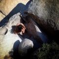 rocky nan summer ikaria