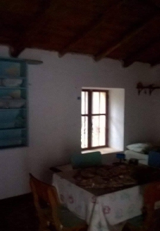 Simple old room in Ikaria