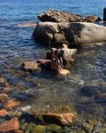 Ikaria is also known for their naturally radio energized springs