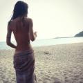 Mesakti beach