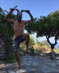 Ikariotikos dance