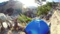 ikaria camping