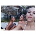 Nas, waterfalls