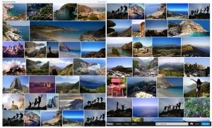 the most interesting photos on Flickr about «Ikaria + ridge»